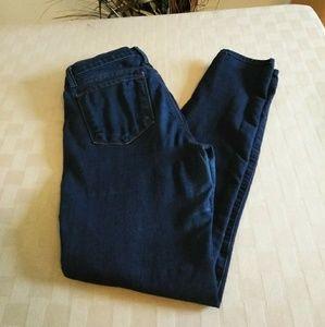 J Brand Skinny Leg Jean in Ink (29)